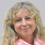 Profilbild von Heike Lux-Mayer