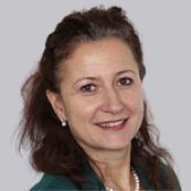 Profilbild von Utta Mörgenthaler
