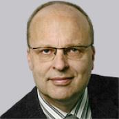 Profilbild von Rüdiger Hoebel