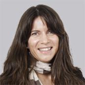 Profilbild von Katja Hackel