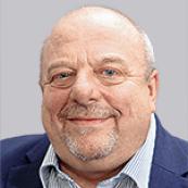 Profilbild von Rainer Baumann
