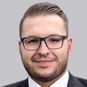 Profilbild von Patrick Scheurer