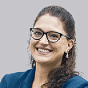 Profilbild von Veronika Heckmeier