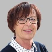 Profilbild von Ute Töpfer