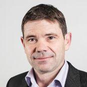 Profilbild von Claus Förg